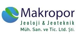 Makropor Jeoloji & Jeoteknik