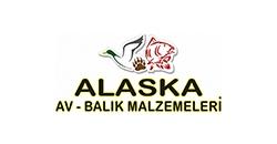 Alaska Av ve Balık Malzemeleri