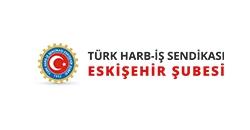 Türk Harb-İş Eskişehir Şubesi